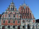 Riga CityTour ArtNouveau District and central market 3h 1-15Pers